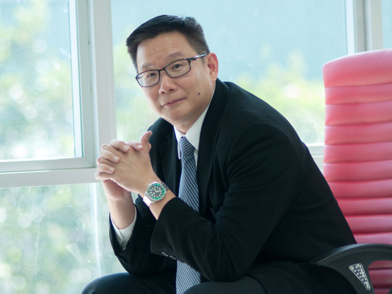 Chop Tong Guan   Company
